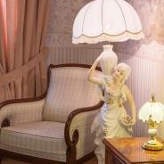 Гостевой дом Версаль на Тверской