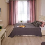 Апартаменты Краснодар Сити
