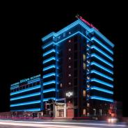 Отель 1000 и 1 ночь