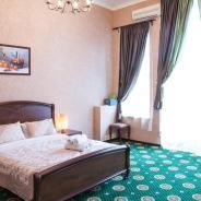 Отель Seven Hills на Лубянке