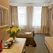 Отель Мери Поппинс на Пятницкой 20