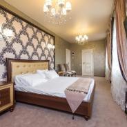 Отель Альвита