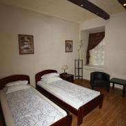 Мини-гостиница Прайд