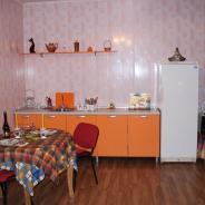Дом отдыха Бунгало на Курортной