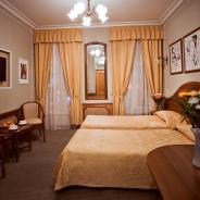 Гостевой дом Старая Вена