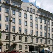 Отель Инжэкон