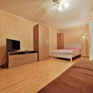 Apartment Kristall