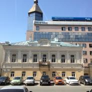 Отель и хостел Лофт в Центре