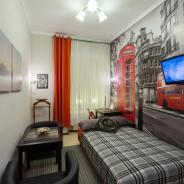 Мини-гостиница Метро Адмиралтейская
