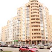 Апартаменты на Степана Разина 128