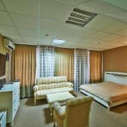 Отель Ин Тайм