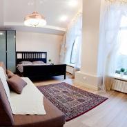 Апартаменты Weekend Inn