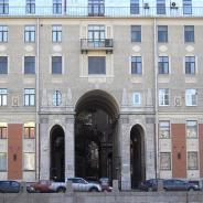 Отель 1517