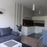 Apartamenty, Apartamenty Iz-Mir