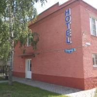 Мини-отель Медовый