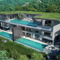 Malaiwana Residences - an elite haven
