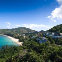 Malaiwana Villas - an elite haven