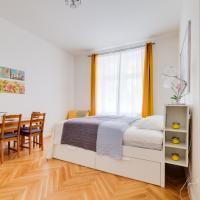 Apartment Simackova