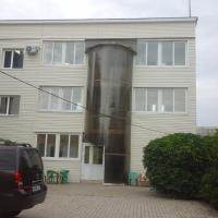 Гостевой дом Малинкин