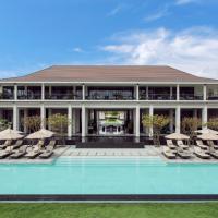 Resorts, U Sathorn Bangkok Resort