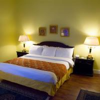Resorts, Helnan Auberge Fayoum