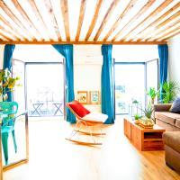 Madrid Center Sol Apartments