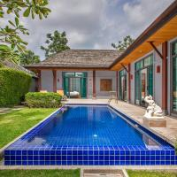Villa Natuna by Tropiclook