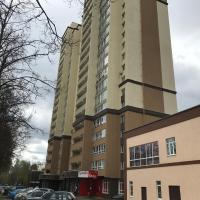 Апартаменты На Кузнецова, 67