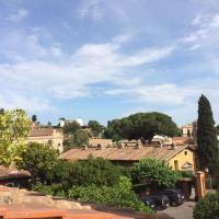 Foro Romano Terrace