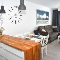Apartamenty, Apartament Solna 11