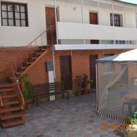 Гостевой дом Жасмин