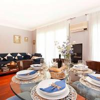 Gracia Apartment