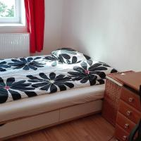 Newly furnished flat in the centre