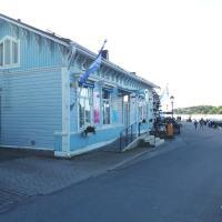 Sininen Talo