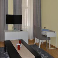 Ableidinger Apartments
