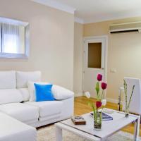 Luchana apartment