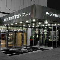 DoubleTree by Hilton Metropolitan New York City