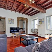 Farnese Apartment 1870