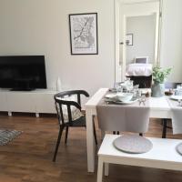 Lapland Quality City Apartment Rovaniemi
