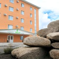 Hotels, Green Which Tourist Borovoye