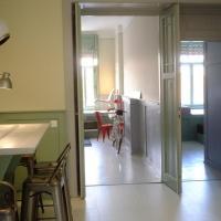 Kisfaludy 3 bedrooms