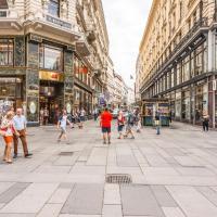 Vienna Prestige Luxury Boutique Apartments Graben