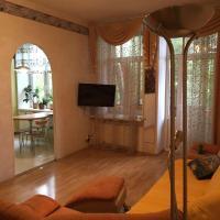 Apartment on Mozhayskoye shosse 27