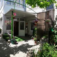 Гостевой дом на Новороссийской 37