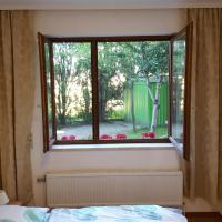Donaufelder Apartment