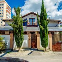 Гостевой дом На Кабардинской 1