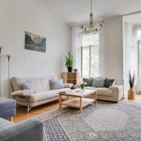 New Huge Family Apartment Polska 32