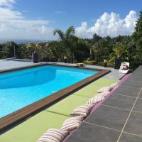 Guest houses, Bungalow Premium Tahiti
