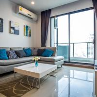 Apartments, Supalai Asoke Residence Monthly