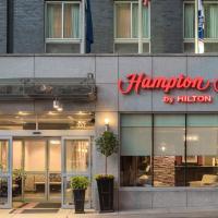 Hampton Inn Manhattan - Times Square South